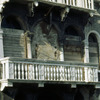 Venice, the Cammello Palace (Renaissance)