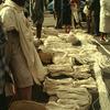 Market, ropes