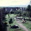 Cartago ruins