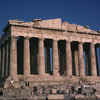 The Parthenon, classical Greek art, Greek temple