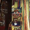Frescoes in Bichena church