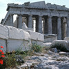 Acropolis, the Parthenon, western side, classical Greek art