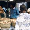 Everyday life, market