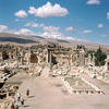 Ruins of the Phoenician city, Phoenician, Greek, Roman times