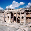 Remains of Imperial Roman architecture