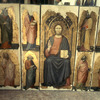 15th cent, poliptych of the high altar of Saint Mark's Basilica, Renaissance