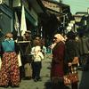 Minor trades, street shops