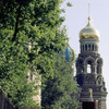 Church of the Redeemer-on-the-blood-shed, old Russian style, Russian religious