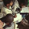 Literacy class for children