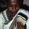 Literacy, man reading