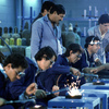 Institute of Technology, welding workshop, professional training