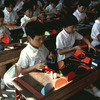 Artistic Education. Textile course