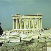 The Erechtheum, classical Greek art