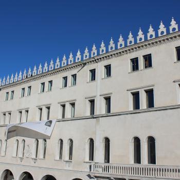 Arabic Influence on Venetian Architecture