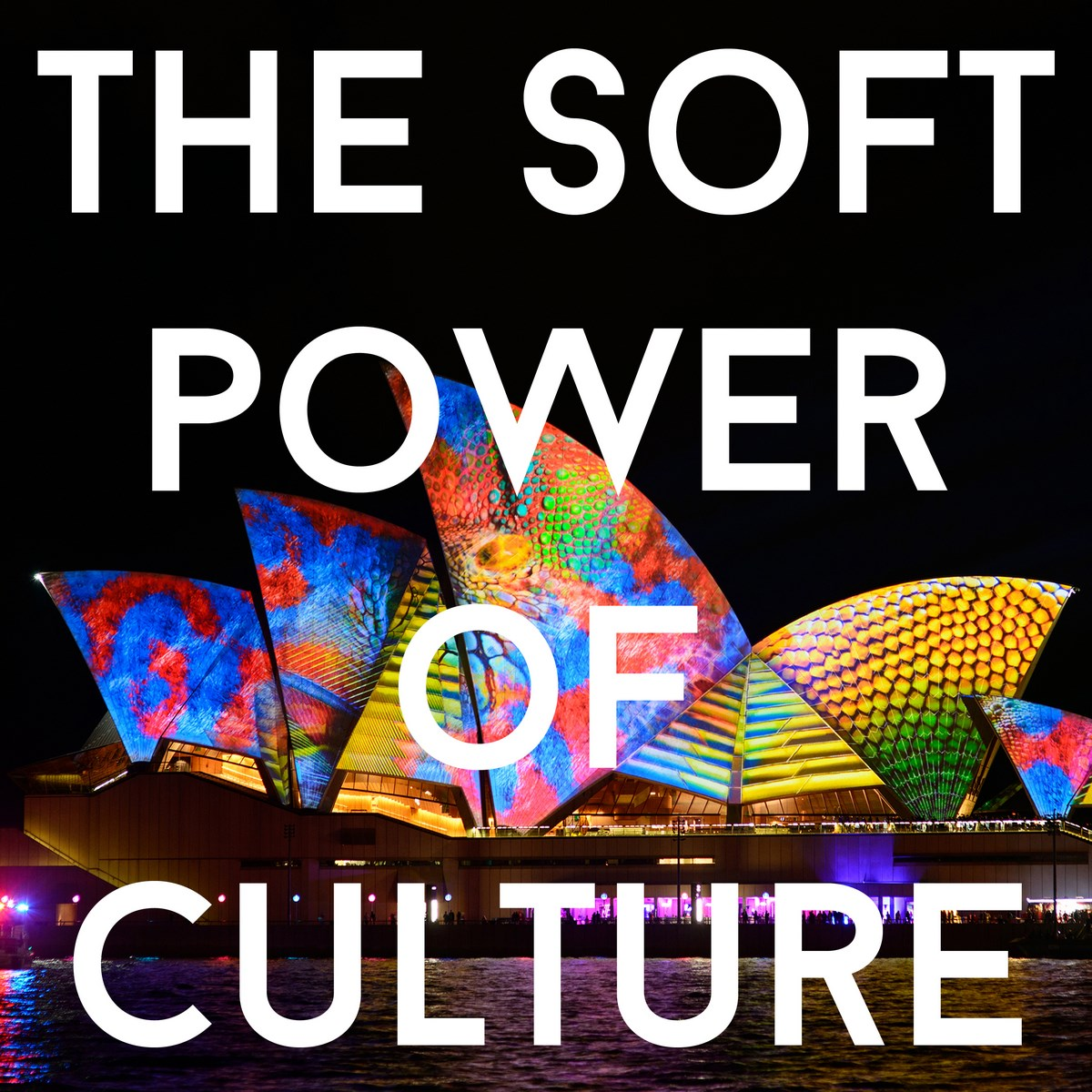 The Soft Power of Culture