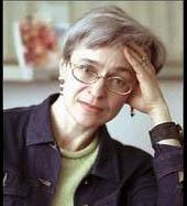 © UNESCO - Anna Politkovskaya, winner of the 2007 UNESCO Guillermo Cano World Press Freedom Prize.