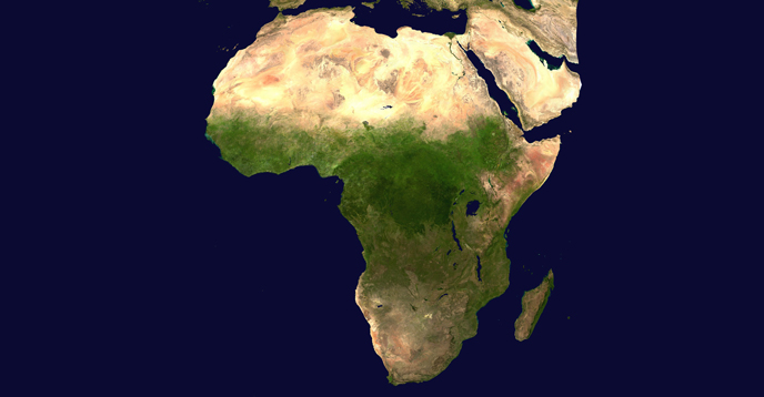 Africa' Guide