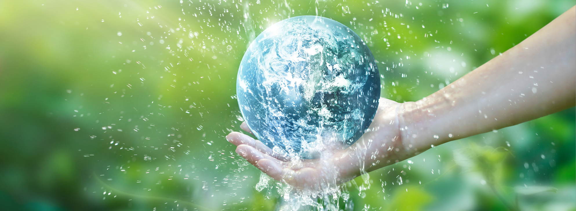 World Water Development Report 2020 – Water and Climate Change