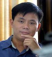 © UNESCO - Cheng Yizhong, winner of the 2005 UNESCO Guillermo Cano World Press Freedom Prize.