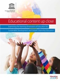 Educational content up close: examining the learning dimensions of Education for Sustainable Development and Global Citizenship Education