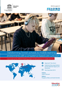Transforming Finnish schools to mobile learning environments with a competence-based core curriculum
