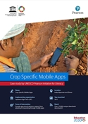 Crop Specific Mobile Apps