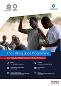 The Talking Book Programme