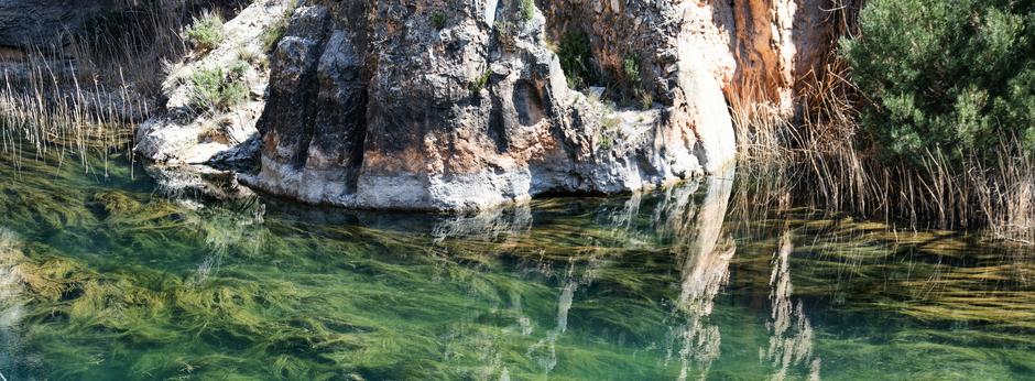 Valle del Cabriel Biosphere Reserve, Spain