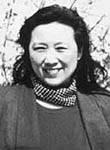 © UNESCO - Gao Yu, winner of the 1997 UNESCO Guillermo Cano World Press Freedom Prize.