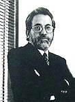 © UNESCO - Jesus Blancornelas, winner of the 1999 UNESCO Guillermo Cano World Press Freedom Prize.