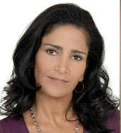 © UNESCO - Lydia Cacho Ribeiro, winner of the 2008 UNESCO Guillermo Cano World Press Freedom Prize.