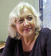 © UNESCO - Mónica González Mujica, winner of the 2010 UNESCO Guillermo Cano World Press Freedom Prize.