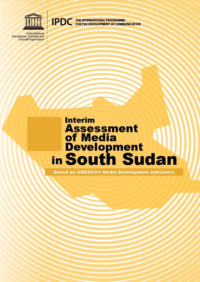 Media Development Indicators (MDIs)