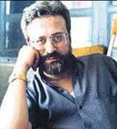 © UNESCO - Nizar Nayyouf, winner of the 2000 UNESCO Guillermo Cano World Press Freedom Prize.