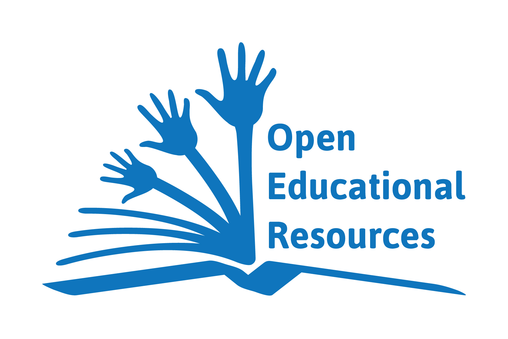 Open Educational Resources Logo