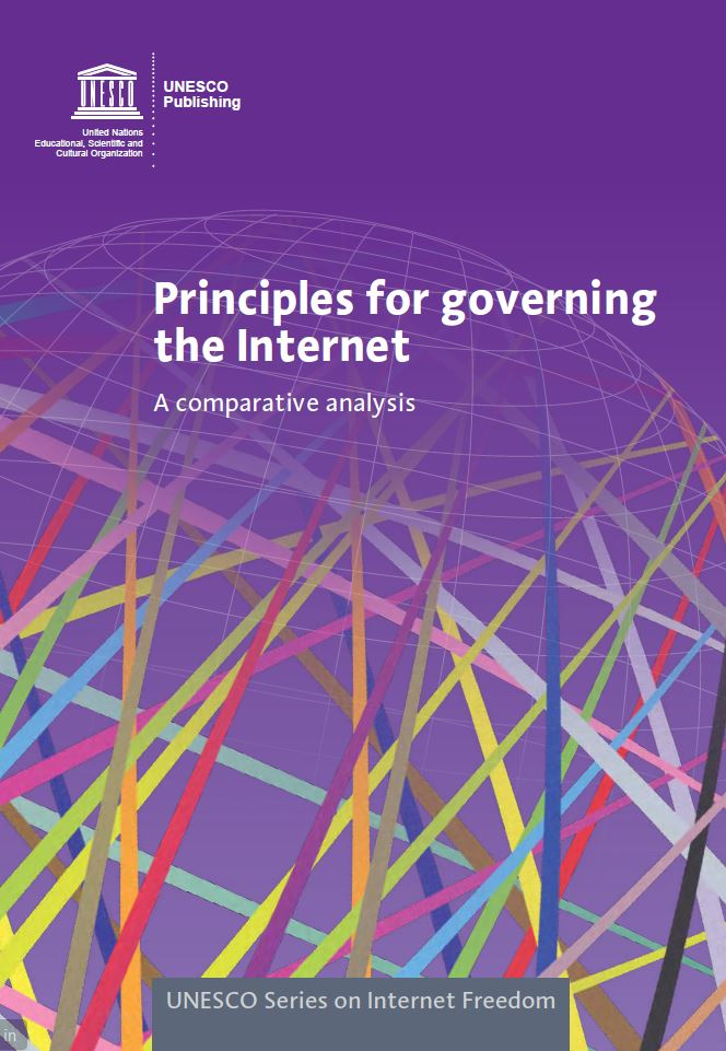 As The Sixth Edition In UNESCO Internet Freedom Series This Study Encompasses Both Quantitative And Qualitative Assessments Of More Than 50