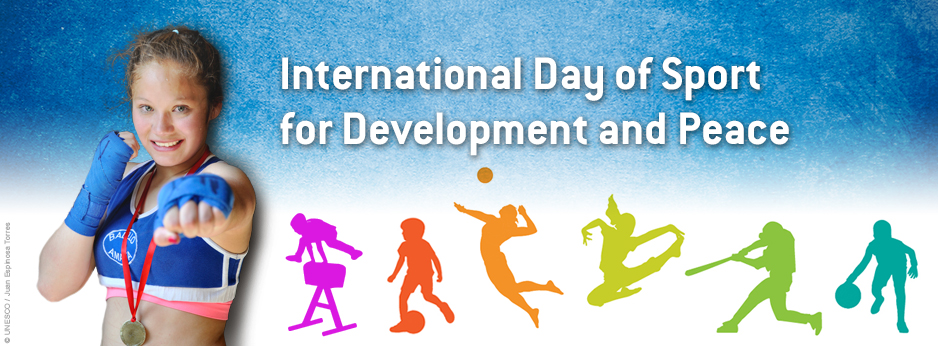 b sport and international development This ma programme is dedicated to the study of sport as a tool for international  development it considers the ways in which sport can be used to tackle a range.