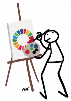 Culture: at the heart of SDGs