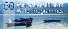 50 Years of UNESCO Water Programmes