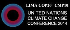 Lima Climate Change Conference - COP20