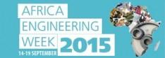 UNESCO Africa Engineering Week 2015