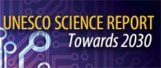 Banner UNESCO Science Report 2015
