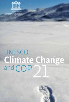 UNESCO, Climate Change & COP21