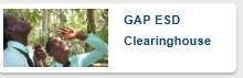 GAP ESD Clearinghouse