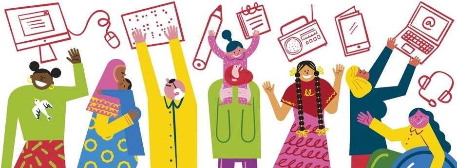 Dia Internacional da Literacia 2021