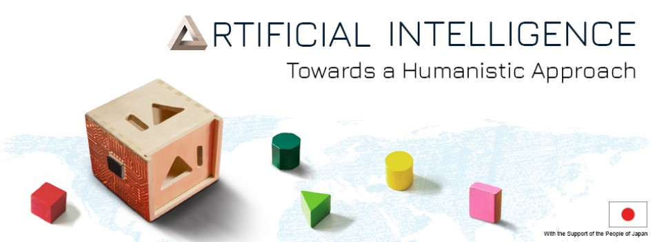 Principles for AI: Towards a Humanistic Approach? A Global Conference - 4 March 2019, Room 1