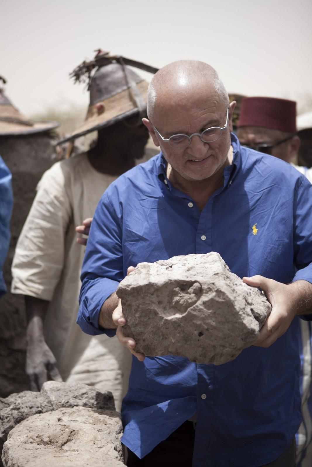 Richard Zink, Timbuktu