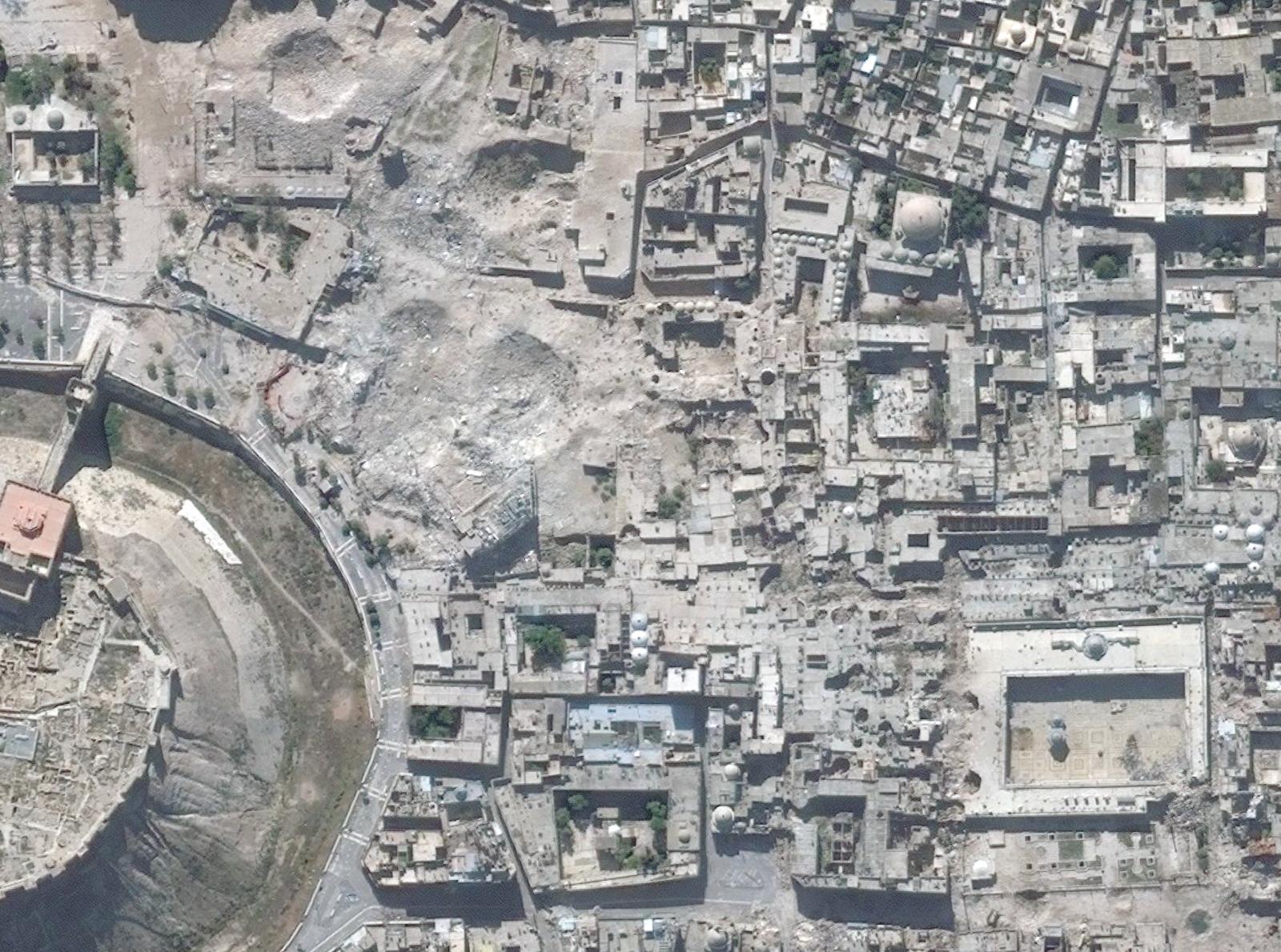 Old City, Aleppo
