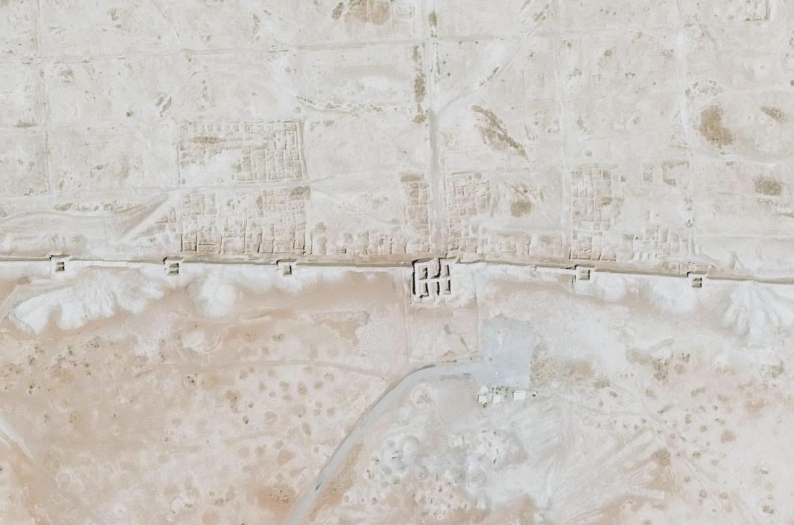 Europos, Dura