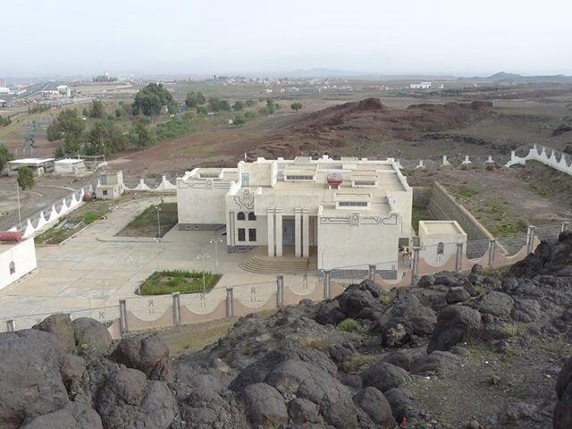 Regional Museum, Dhamar